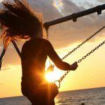 Filomena von Lyra: Spüre, wie sich totaler Ausgleich anfühlt