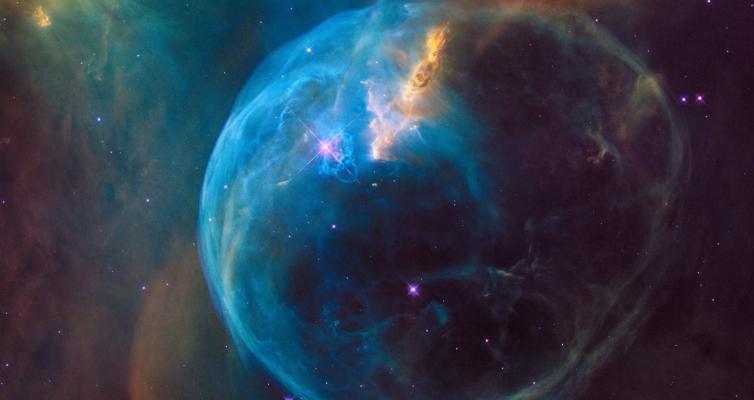 Die Founders über Multiversen, den Flux und die Gründung unseres Universums